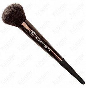 Кисть для макияжа серии BROWN