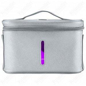 Портативная сумка-стерилизатор grey