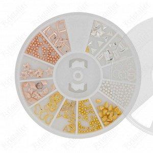 Набор декора для ногтей №14