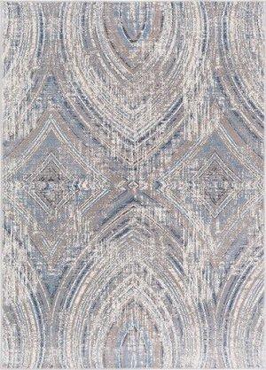 Ковер Soft Sotra 1,6*2,3 grey