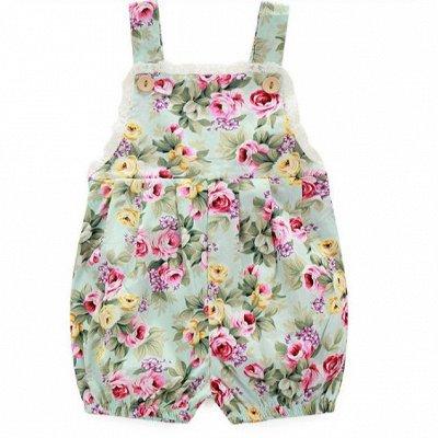 Детская одежда, обувь, аксессуары! — Джинсы, комбинезоны для девочек — Джинсы