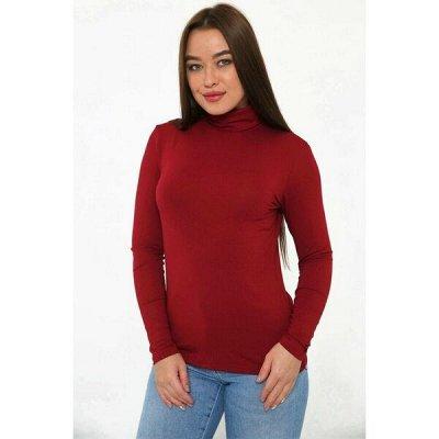 Cotton и Silk — фабрика домашнего текстиля для всей семьи — Женское, Блузы, водолазки — Большие размеры