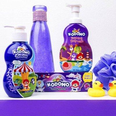 Любимая Япония,Корея,Тайланд!Только лучшая бытовая химия — KODOMO - детская серия — Детская гигиена и уход
