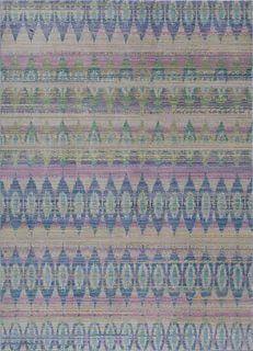 Ковер Vegas pop 42 KVK 1,4*2 violet/blue