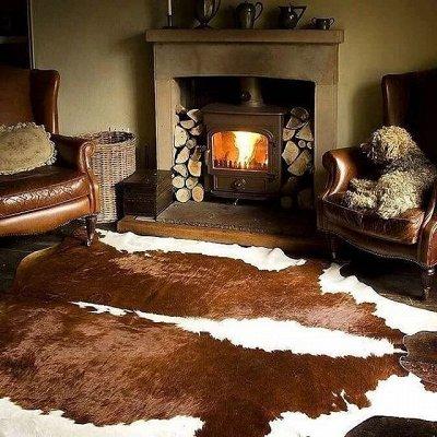 Наши цены на ковры Вас приятно удивят!Много ковров в детскую — Шкуры КРС — Ковры