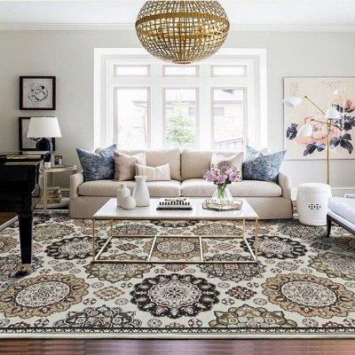 Наши цены на ковры Вас приятно удивят!Много ковров в детскую — Классические узоры — Ковры