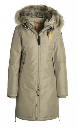 Пальто HOODED DOWN COAT