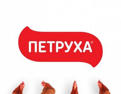 Замороженные продукты — Курица Петруха — Птица