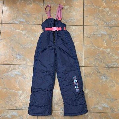 Модные детские джинсы! Быстрая выдача — Комбинезоны весна от 250 рублей! — Верхняя одежда
