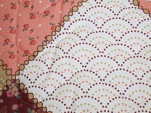Одеяло Хлопок облегченное 172*205 (Прасковья)