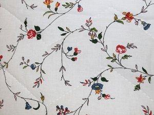 Одеяло Хлопок облегченное 140*205 (Даниэль)