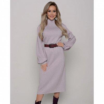 Новая коллекция от Dusans — одежда со смыслом  — Платья — Повседневные платья
