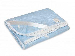 Одеяло Хлопок облегченное 140*205 (Притяжение)