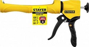 STAYER полукорпусной пистолет для герметика Expert
