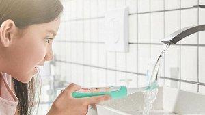 Детская электрическая зубная щетка Xiaomi Mi Soocas C1