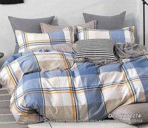 Комплект из сатина  2 спальный