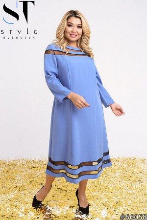 Платье 66058