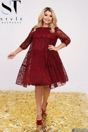Платье 66101