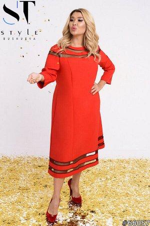 Платье 66057