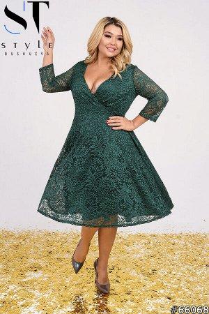 Платье 66068