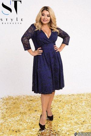 Платье 66055