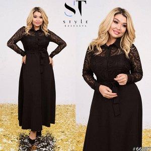 Платье 66097