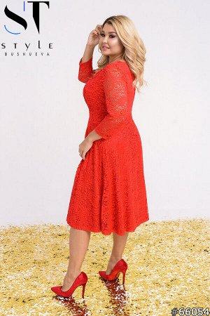 Платье 66054