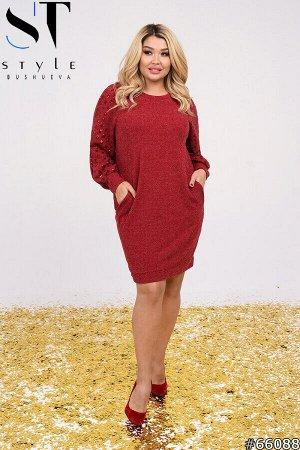 Платье 66088