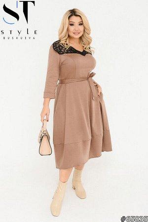 Платье 65835