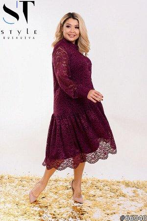 Платье 66040