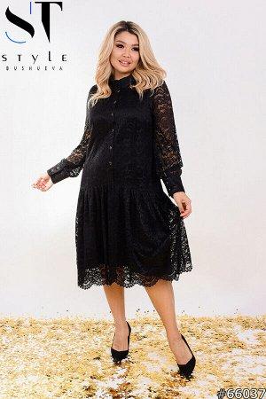 Платье 66037