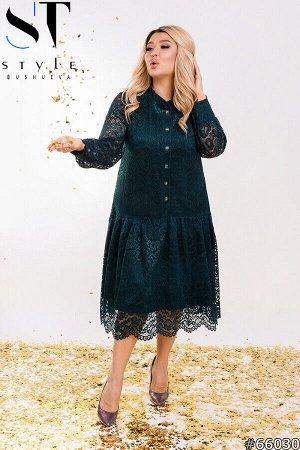 Платье 66030