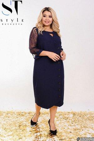 Платье 66025