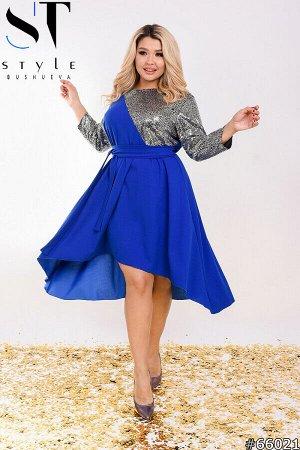 Платье 66021