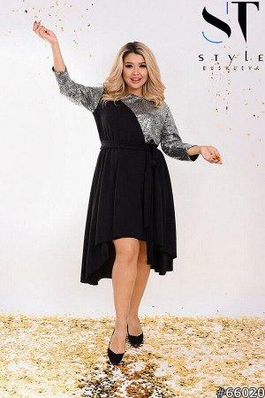 Платье 66020