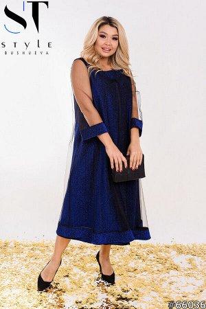 Платье 66036