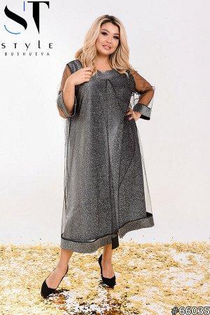 Платье 66035