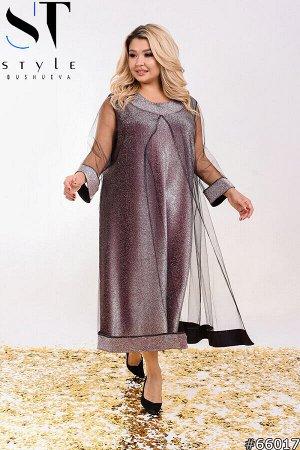 Платье 66017