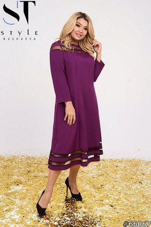 Платье 66067