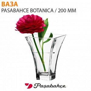 Ваза Pasabahce Botanica / 200 мм