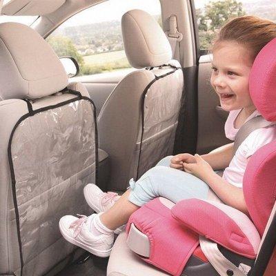 """Baby Shop! Все в наличии! Любимые Игрушки 🎁 — Защитная накидка на сиденье авто """"АнтиГрязь"""" — Аксессуары"""