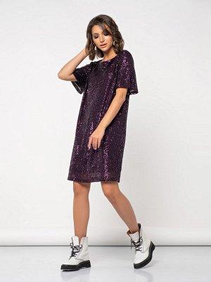 Платье (646-4)