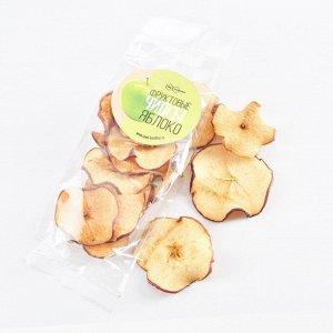 Фруктовые чипсы Яблоко 30 гр.