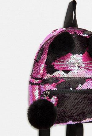 Рюкзак детский Mangustin цветной
