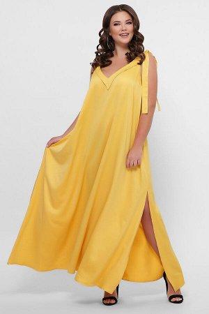 0302 Платье пляжное