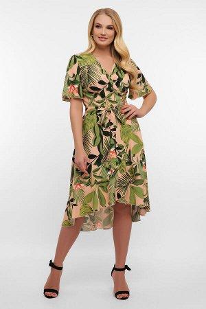Платье Алесия-1Б к/р