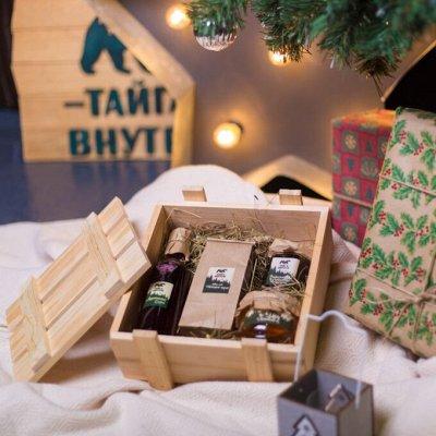 Новый Год: от украшений до подарков — Съедобные подарки — Все для Нового года