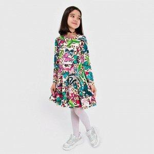 Платье Соль&Перец подростковое для девочки