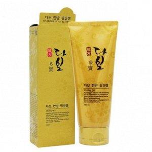 Пилинг-гель Dabo Hanbang Peeling Gel 180ml