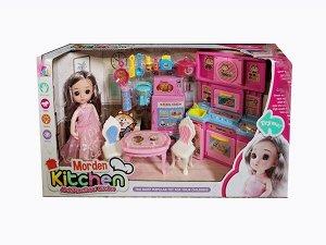 Кукла в наборе OBL818339 YQLD-3 (1/24)